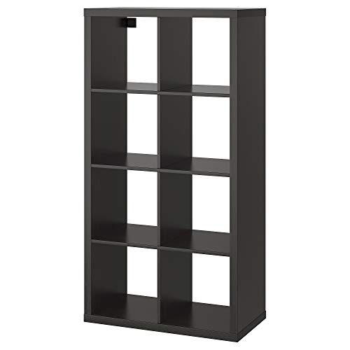 IKEA Ikea Kallax Bookcase Room Divider Cube Display image