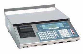 Balanza + Impresora 6 Vendedores Modelo BP - LuxoMobel: Amazon.es ...