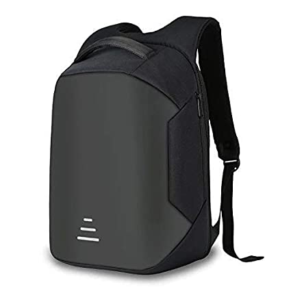 8c63347488 SWAGG Anti Theft Backpack Waterproof 15.6 Inch Laptop Bagpack USB Charging  Port 30 Ltrs Travel Hiking