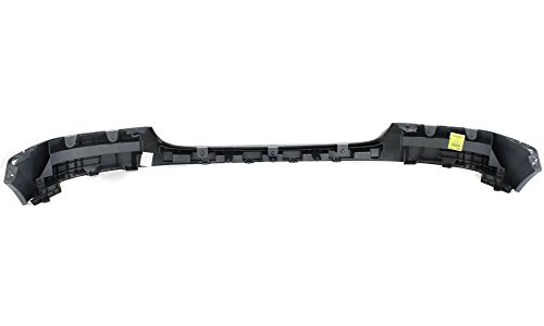 New Evan-Fischer EVA17872022570 CAPA Certified Front, Upper BUMPER COVER Primed Direct Fit OE REPLACEMENT for 2004-2006 Ford F-150 2004-2004 Ford F-150 HeritageReplaces Partslink FO1000562C