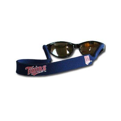 MLB Minnesota Twins Sunglass Strap