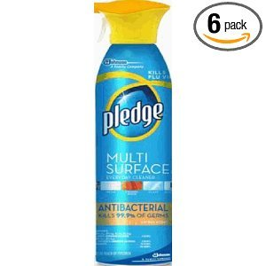 9.7OZ Multi Surf Pledge (Pack of 18) by Pledge (Image #1)