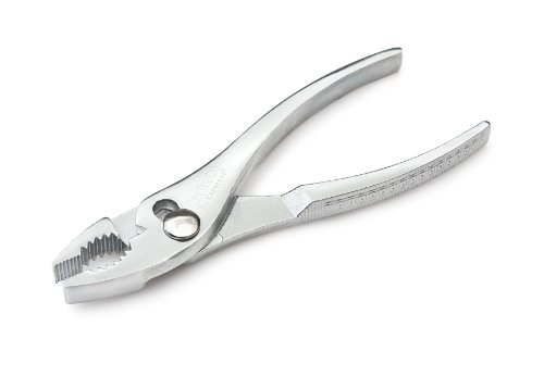 Crescent H26N Slip Joint Cee Tee Co Combination Pliers 6 12-Inch