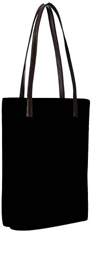 ToteBag Snoogg mehrfarbig Strandtasche 4456 BL LTR mehrfarbig TrArqwYp