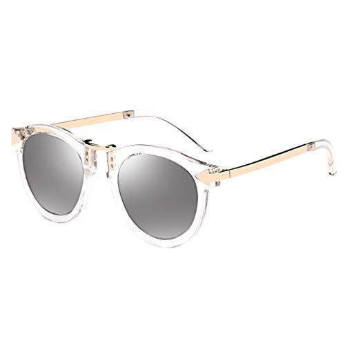 Star Sport Lunettes Nouvelles Retro Polarized Soleil Femme de Mode de soleil lunettes G coréenne Des RxqHn7wIx