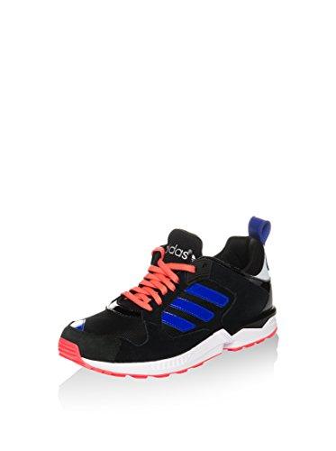 adidas Zapatillas Zx 5000 Rspn Woman Negro / Azul / Naranja EU 36 2/3