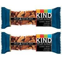 Kind Bar, Fruit & Nut Delight, 1.40-Ounce (Pack of 12)