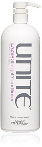 UNITE Hair Lazer Straight Conditioner, 33.8 Fl oz ()