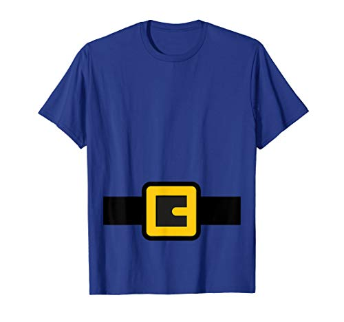 Dwarf Costume Shirt, Halloween Matching Shirts for Group