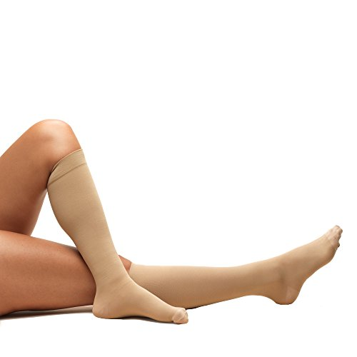 Truform Closed Anti Embolism Stockings X Large