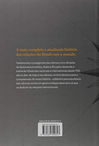 A Diplomacia na Construção do Brasil. 1750-2016 2