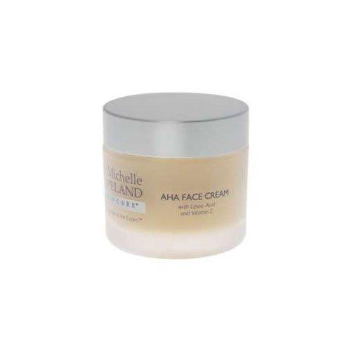 AHA Face Cream (Alpha Hydrox Aha Souffle 12 Glycolic Aha)