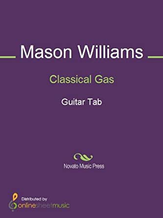 Classical Gas - Kindle edition by Mason Williams. Arts