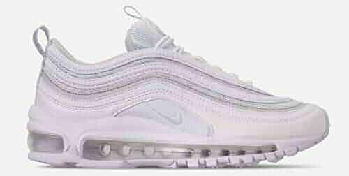 303222e03ee Nike Girls Air Max 97 Ultra 17 (gs) Shoe Kids Big Kids 921523-