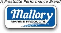 - MALLORY BRAND NEW OEM # 9-37618 Mallory Marine Carburetor Kits