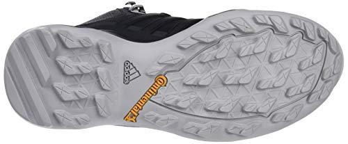 GTX Terrex Schwarz Trekking Swift adidas amp; R2 Core S18 Mid Ash Black Damen Core Wanderhalbschuhe Green Black TxxznX