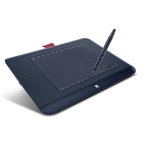 iBall Pen Tablet, 8 x6