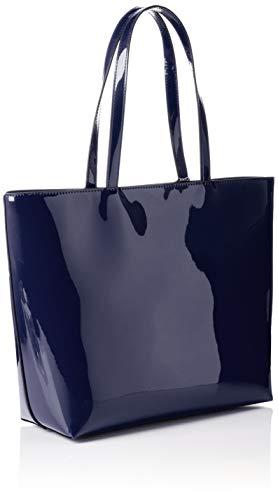 Shopping Borse Donna Tote Womans Blu Armani navy Exchange PqOazWB