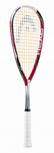 135 CT Squash Racquet (Strung)