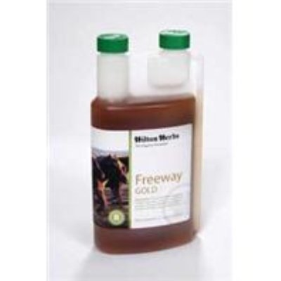 FREEWAY GOLD, Size: 2.1PINT (Catalog Category: Equine Supplements:SUPPLEMENTS)