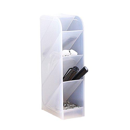 Desk Organizer- Pen Caddy Organizer Storage for Office, S...