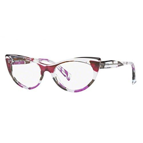f39493f18a5 Alain Mikli - Monture de lunettes - Femme Fantasia - Floral 54
