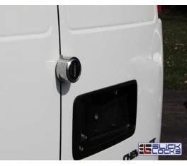 Slick Locks Nissan 200 Kit Complete with Spinners Weather covers and Locks