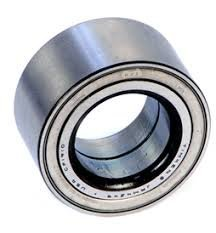DEXTER AXLE 031-071-03 NEV-R-LUBE 50MM BEARING CARTRIDGE 7K-8K AXLES WITH SNAP - Ring Bearing Snap