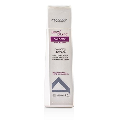 AlfaParf Semi Di Lino Scalp Care Balancing Shampoo