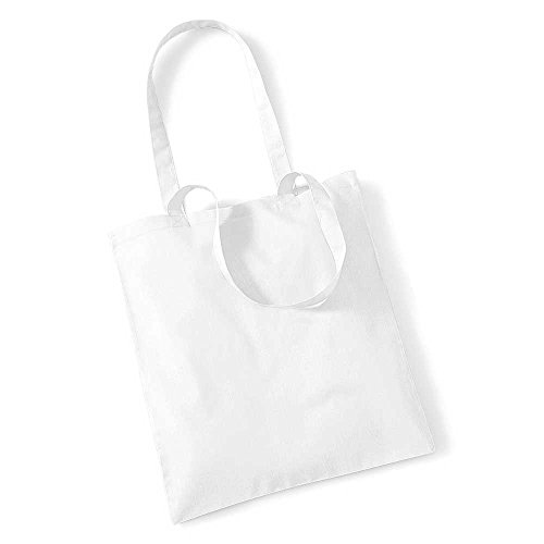 Mill Life Colours Promo For Shopping Bag Westford White 4qTpYdT