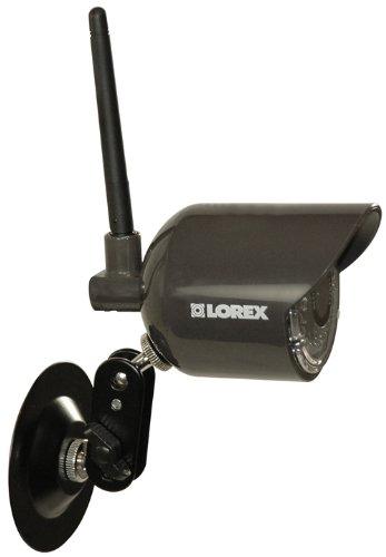 Lorex Live Wireless Digital Security Camera System LW2110 2-Pack