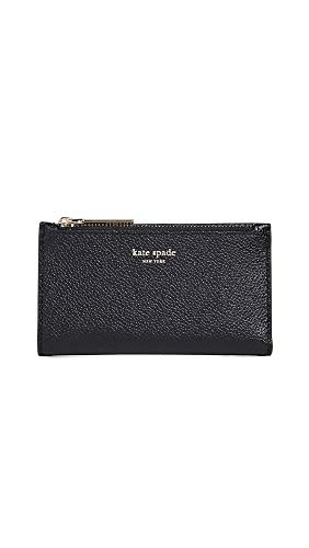 Kate Spade New York Women's Margaux Small Slim Bifold Wallet