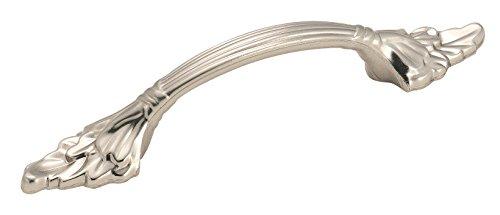 Amerock BP1330-G9 Cyprus Knot 3-Inch Pull, Satin Nickel ()