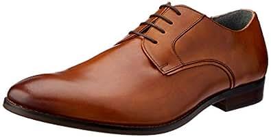 Julius Marlow mens ABOUND Shoes, Cognac, 7 AU