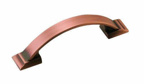 copper cabinet pulls - 8