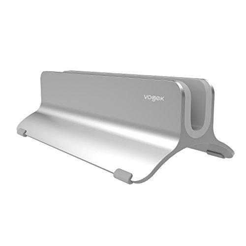 vertical-laptop-stand-vogek-ucradle-desktop-space-saving-stand-for-macbookapple-notebooks