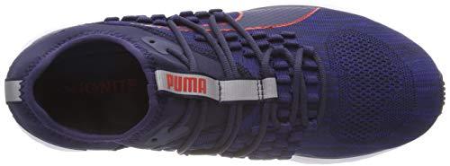 03 Blue Hombre Puma De Entrenamiento Azul Speed Fusefit sodalite Para Zapatillas peacoat waPq1