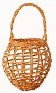 [해외]컨트리 양파 바구니 키트/Country Onion Basket Kit