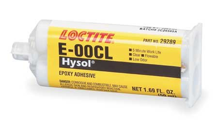 Adhesive, Epoxy by Loctite