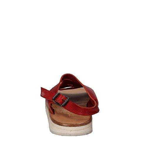 Moma Cinturino Donna Con Scarpe Rosso Da SZaxqE
