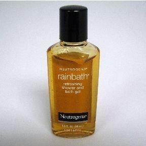Neutrogena Rainbath Refreshing Shower and Bath Gel Travel Si