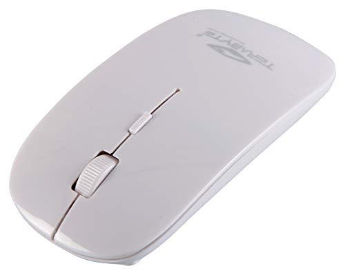 The review of Design of the terabyte ultra slim wireless mouse by chetan choudhary on review of gadgets.