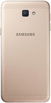 Amazon.com: Samsung Galaxy J5 Prime G570M/DS 16GB White Gold ...