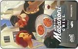 Macaroni Grill Gift Card image
