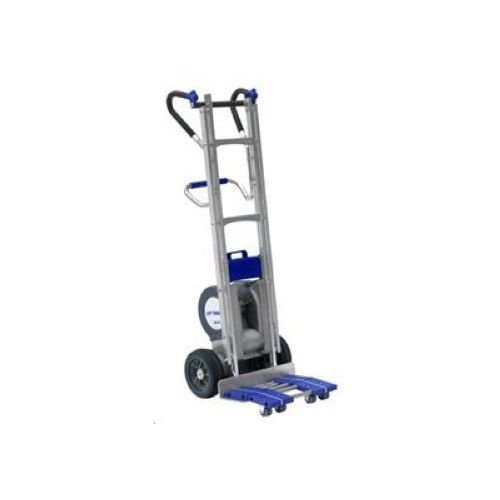 Rear Swing-Out Wheel Carriage For Wesco Liftkar Stair-Climbing Hand Truck For (Wesco Lift Trucks)