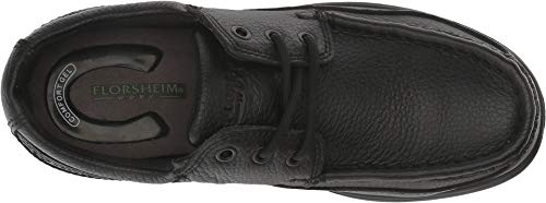 Florsheim Work Women's Wily Black 11.5 D US by Florsheim (Image #1)
