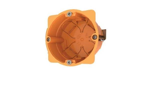 Cajas empotradas para paredes huecas (pladur ó similar) Caja para ...