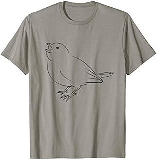 Momma Bird T-shirt | Size S - 5XL