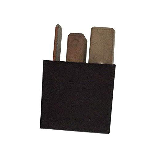1 unids Coche Veh/ículo Alarma Automotriz Barco 12v 70 Amp 4 Pin Spot Relay Socket