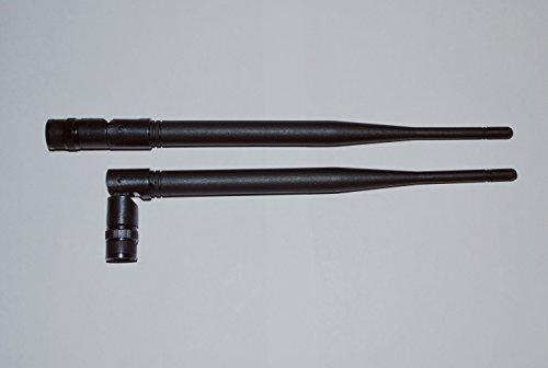 A Pair of UHF Antennas For Sennheiser Evolution G3 series Receiver & XS (Evolution 700 Series)